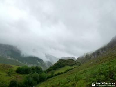 Corazón de Picos de Europa;parque natural de la breña fuentona de muriel valverde de los arroyos g